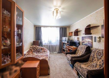 Комната в 1-комн. квартире, Фрязино, Нахимова, 27