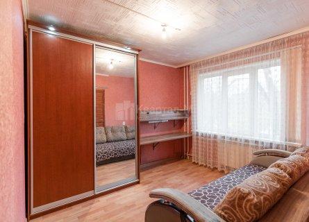 1-комн. квартира, Фрязино, Советская, 11а